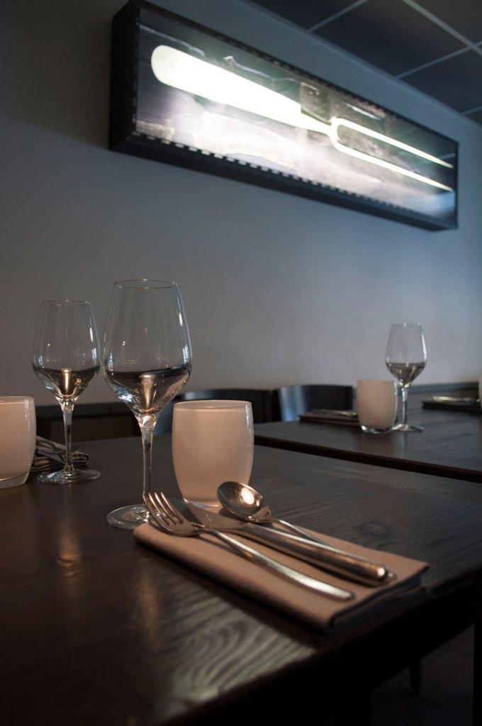 Pottoka, le restaurant parisien de Sébastien Gravé et sa pena conviviale