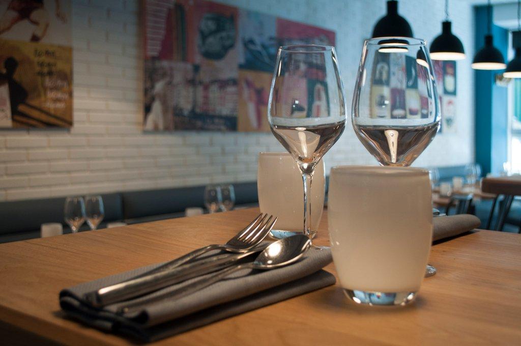 Simplicité chez Pottoka, le restaurant parisien de Sébastien Gravé